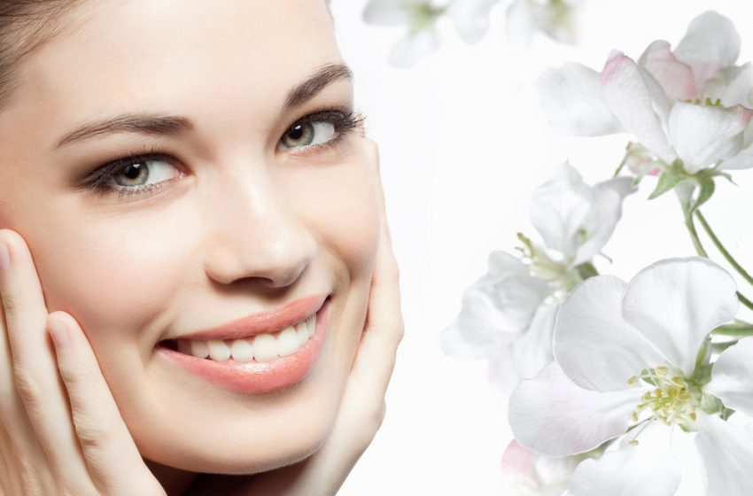 Как выбрать уход за лицом: 4 шага к красивой коже