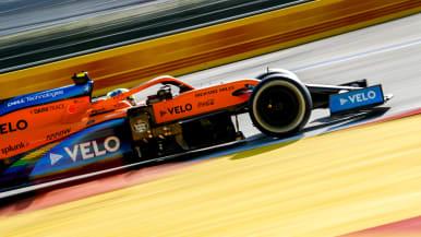 AkzoNobel и McLaren: Инновационное сотрудничество на предельной скорости