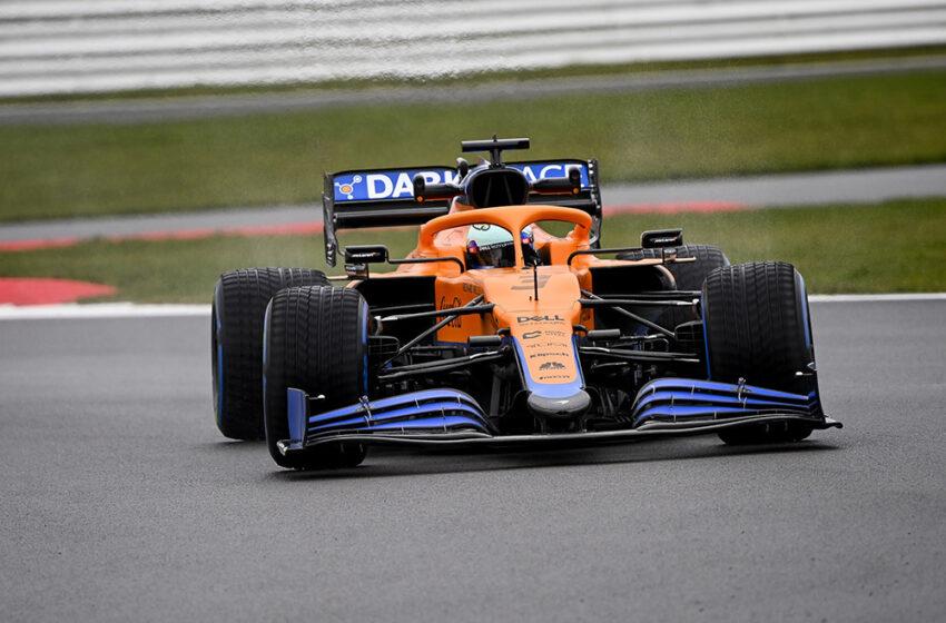 AkzoNobel и McLaren Racing продлили сотрудничество в преддверии нового сезона Формулы-1 в 2021г.