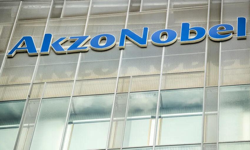 AkzoNobel демонстрирует рост выручки на 16% и значительное увеличение прибыльности в первом квартале 2021 года