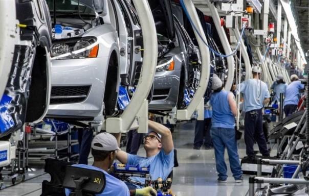 Прошлый год стал одним из лучших по доходу от комплектующих для авто, так отечественные компании получили около 12 миллиардов