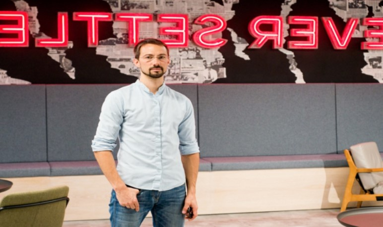 В Украине появился первый долларовый миллиардер айтишник