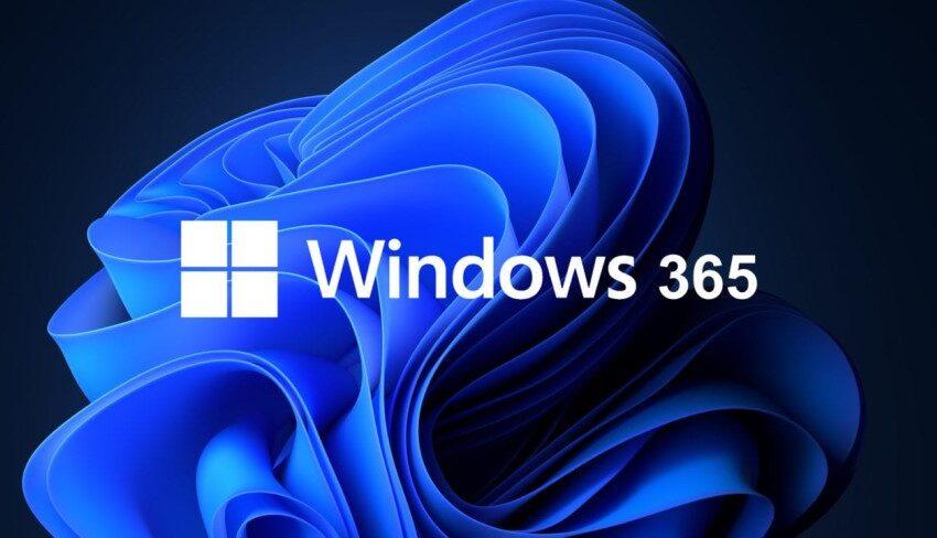 У Microsoft появилась облачная Windows