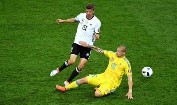 Бывший игрок сборной Украины дал интервью относительно её выступления на Евро 2020