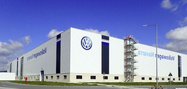 Согласно обнародованных данных еврокомиссия наложила штраф на BMW и Volkswagen в размере 875 млн. евро