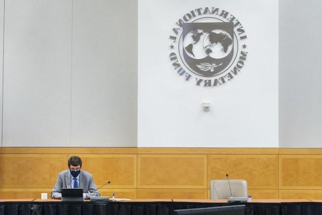 Компромисс по Украина антикоррупционным вопросам с МВФ достигнут