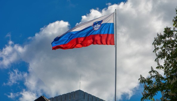 Туристы с Украины смогут посещать Словению при условии полной вакцинации от короновируса