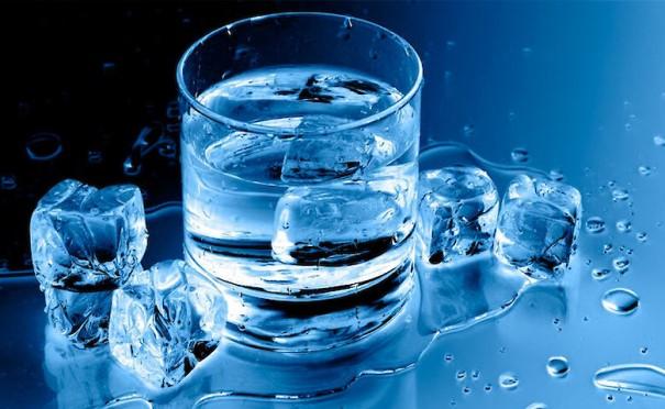 Каким образом талая вода способствует похудению