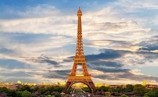 В Париже в скором времени вновь откроют Эйфелевую башню для туристов