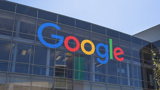 Google был оштрафован французскими властями на 500 млн. евро из-за нарушений закона про авторское право