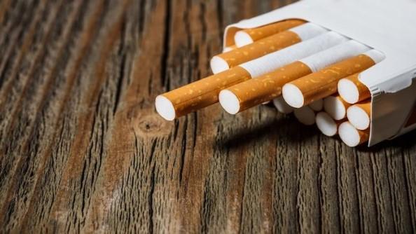 Ввиду нынешней теневой продажи табака страдают местные бюджеты