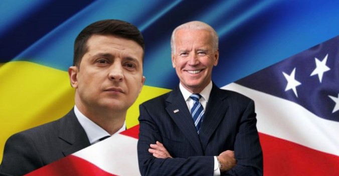 Лидер Украины во время визита в США планирует встретиться с американскими предпринимателями и главой Apple