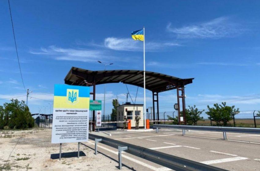 Молдова меняет правила въезда для иностранцев Молдова изменила правила въезда, в том числе для украинцев