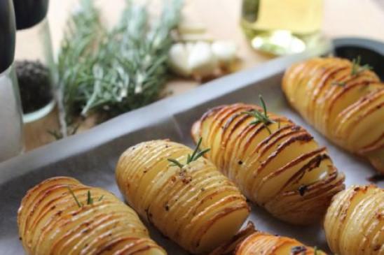 Стало известно сколько нужно употреблять картошки чтобы не вредить организм