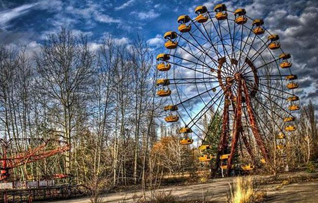 Эксклюзивные туры в Чернобыль – в место, где побывать хотят многие
