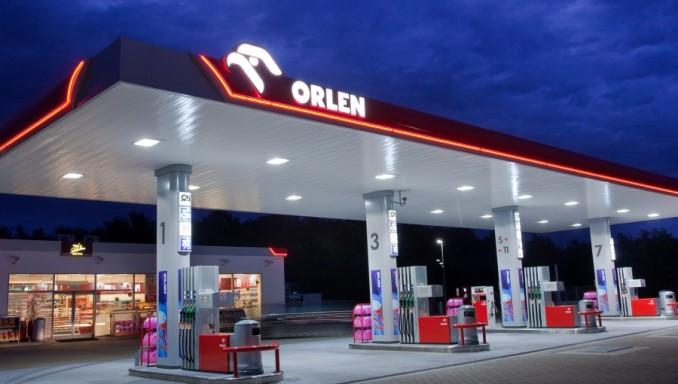 На український ринок в найближчому майбутньому вийде польський концерн нафтопродуктів